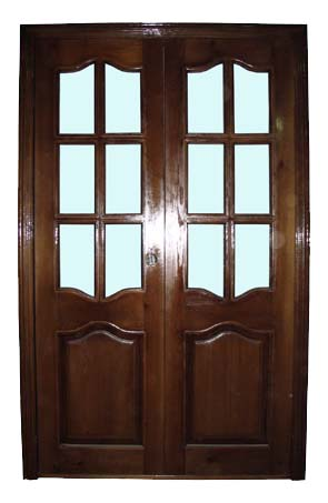 Дверные блоки и их классификация