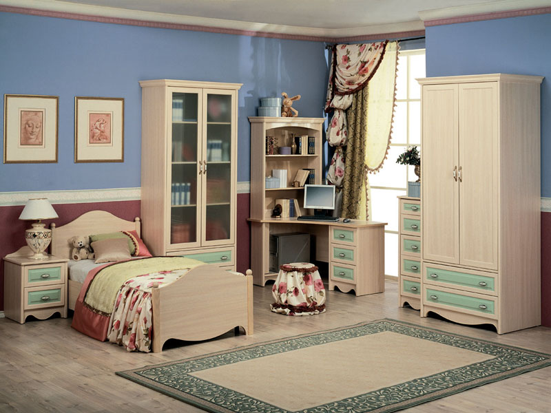 Производство мебели. Классификация мебели