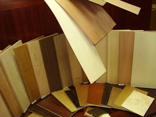 Производство древесного слоистого пластика