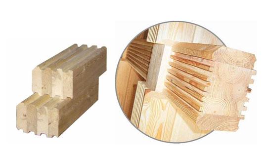 Склеивание древесины