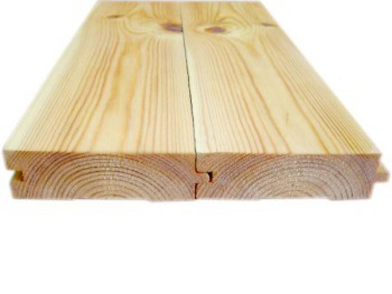 Древесина в строительстве и ремонте