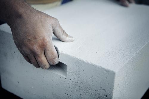 Газобетон популярный строительный материал