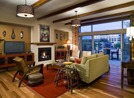 Дизайнер интерьера, дизайн гостинной